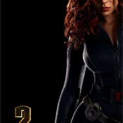 Black Widow Spinoff Movie Will Follow The Avengers