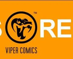 Howard Mackie Joins Viper Comics