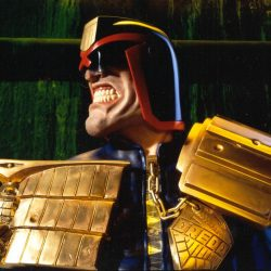 Judge Dredd to Start Filming at the End of the Year