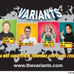 The Variants – Girl Drink Drunk – Season 3 Episode 7