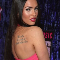 Megan Fox Campaigns For Gen 13 Movie Role