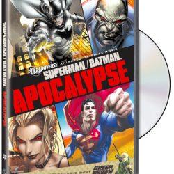 Summer Glau Voicing Supergirl in Apocalypse