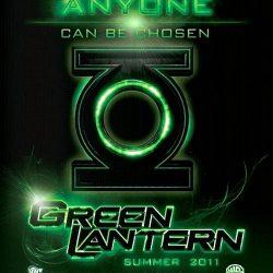 Green Lantern Movie Logo And Promo Images Revealed