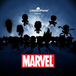LittleBigPlanet Getting Marvel Heroes, Iron Man and others revealed