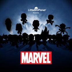 Little Big Planet gets Marvel Costumes