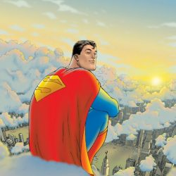 Superman Lawsuit Continues