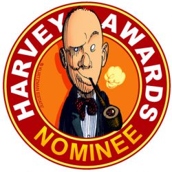Nominees announced for 2009 Harvey Awards