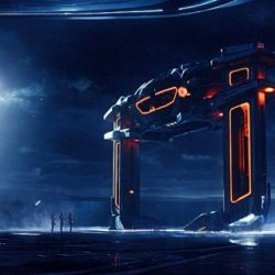 Tron Animated Series to come