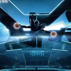 New Tron: Legacy Trailer