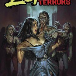Asylum Press Reanimates Zombies For New Anthology