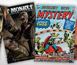 Digital Comics Store Update 28/8/2010