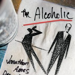 Amber's Review: The Alcoholic