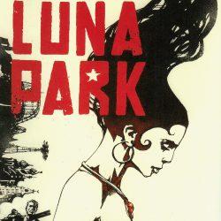 Amber's Review: LUNA PARK