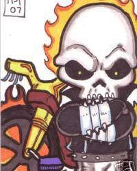 Ghost Rider Sequel Receives Green Light After Reducing Its Budget