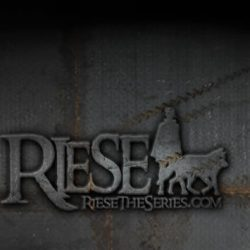 Riese the Series Back Soon on SyFy