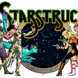 The AudioComics Company and Starstruck come to I-Con 30