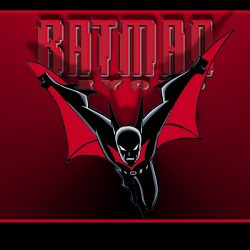 Batman Beyond Ongoing in January
