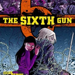 Dynamic Forces Review: The Sixth Gun