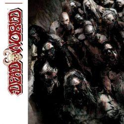 Details for IDW's Deadworld Omnibus