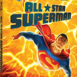 All-Star Superman Release Date Announced