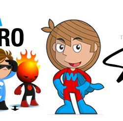 Create a Super Hero for the Stan Lee Foundation
