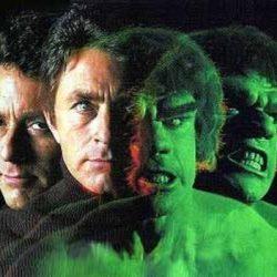 The Hulk Returns to TV