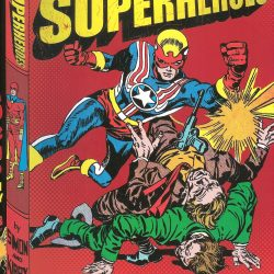 Review: Simon & Kirby Library of Superheroes
