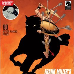 Dark Horse Presents returns in 2011