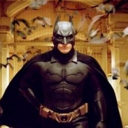 Rob Brown Joins The Dark Knight Rises