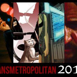 The Transmetropolitan Art Book Kickstarter Project