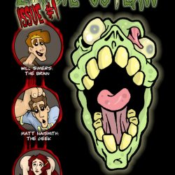 Zombie Outlaw Review at @DynamicForces