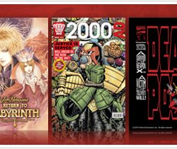 Playstation Portable Digital Comics Store Update