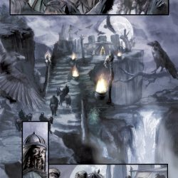 @Archaia brings forth Vikings
