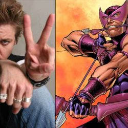 All Signs Point to Hawkeye Cameo in Thor Movie