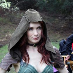 Felicia Day to Launch Dragon Age Web Series