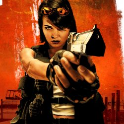 Amber's Review: Jennifer Blood #1