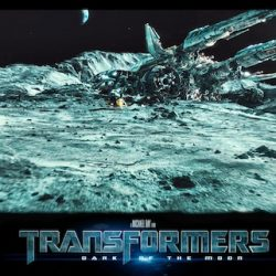 Transformers: Dark of the Moon Cyber Sweeps