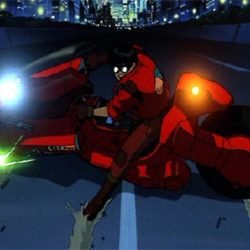 Keanu Reeves In Talks For Live-Action Akira Adaptation