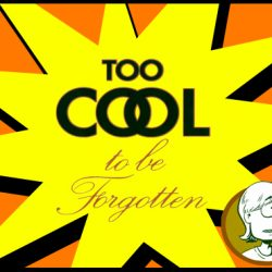 Cammy's Comic Corner – Too Cool To Be Forgotten (Top Shelf)