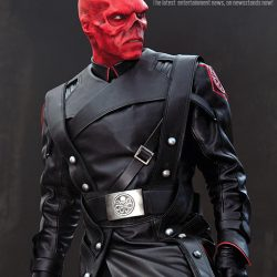 EW has First Look at The Red Skull