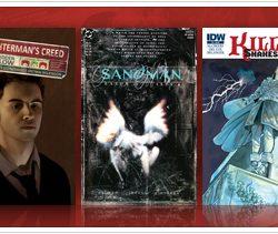 Playstation Portable Digital Comics Store Update 25/3/2011
