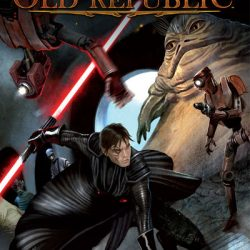 Star Wars Old Republic Blood of the Empire