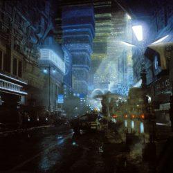 Roger Deakins to film Blade Runner 2