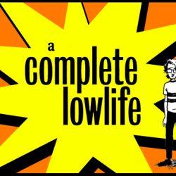 Cammy's Comic Corner – Lowlife (Top Shelf)