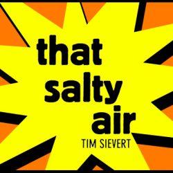 Cammy's Comic Corner – That Salty Air (Top Shelf)