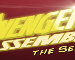 Avengers Assemble! Episode 204 – Job Interview