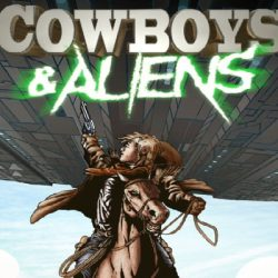 New Trailer for Cowboys and Aliens