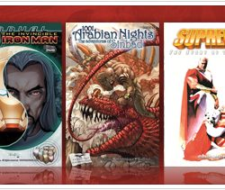 PlayStation Portable Digital Comics Store Update 23/4/2011
