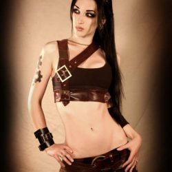 A Steamy Monday from Steampunk Couture