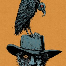 Jeff Lemire on Jonah Hex